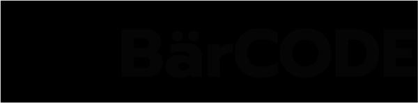 BärCODE Logo